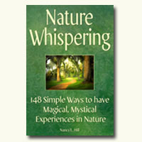 Nature Whispering book